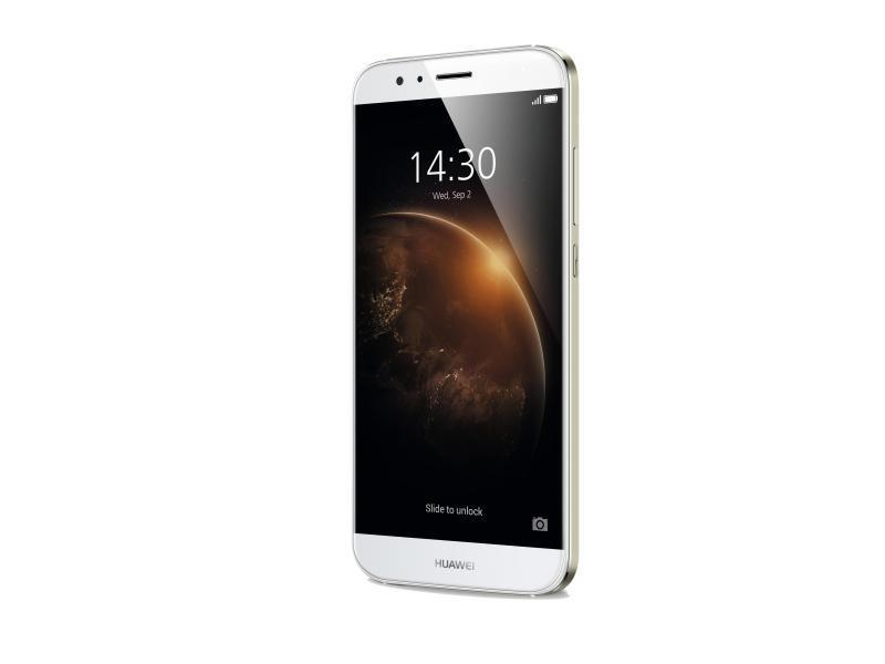 Bild zu Huawei G8