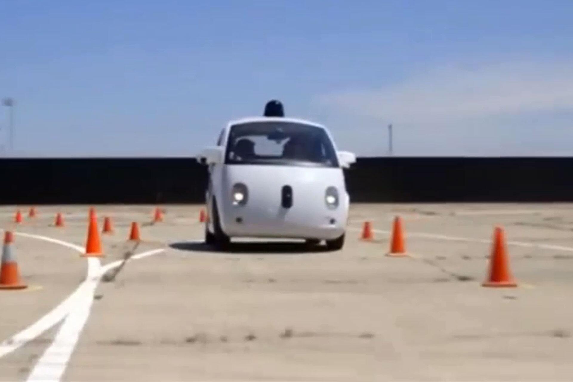 Bild zu Googleauto
