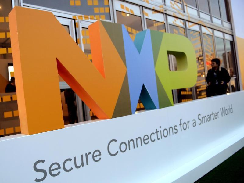 Bild zu NXP