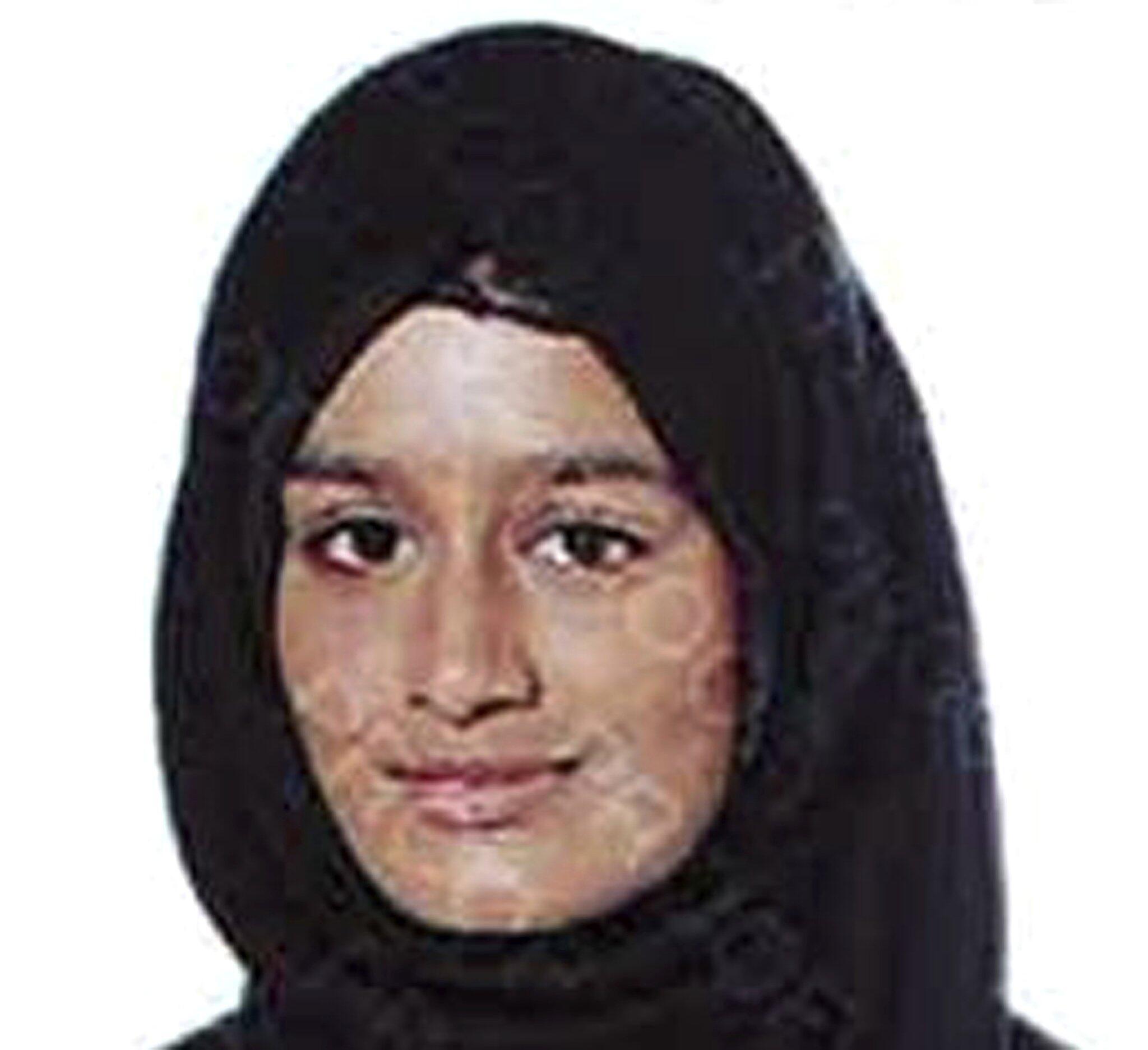 Bild zu IS-Frau kehrt nach Großbritannien zurück