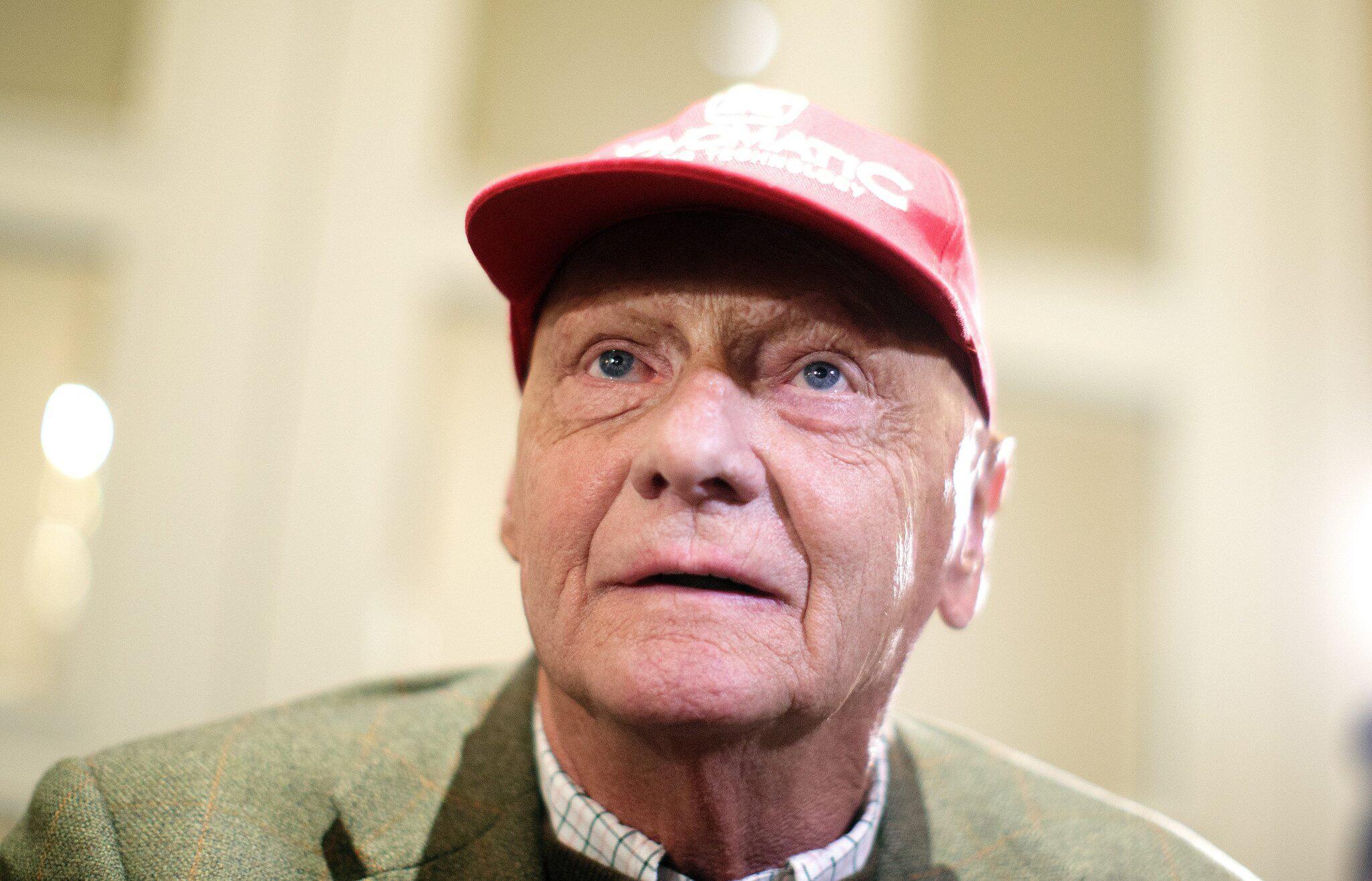 Bild zu Airline Niki wird an Gründer Niki Lauda verkauft