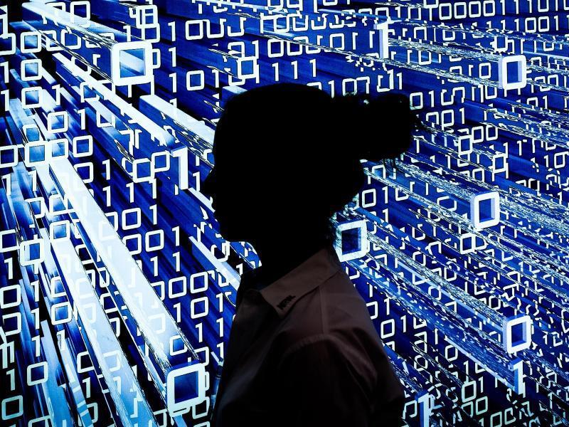 Bild zu IT-Wissen bei Studenten