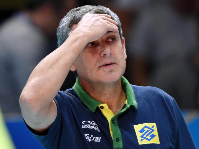 Bild zu José Roberto Guimarães