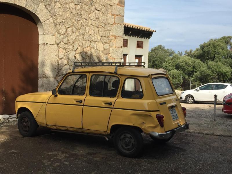 Bild zu Renault 4