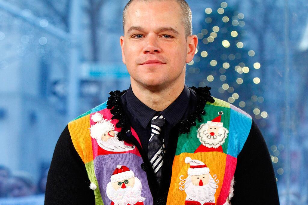 Die hässlichsten Weihnachts-Outfits der Stars | WEB.DE