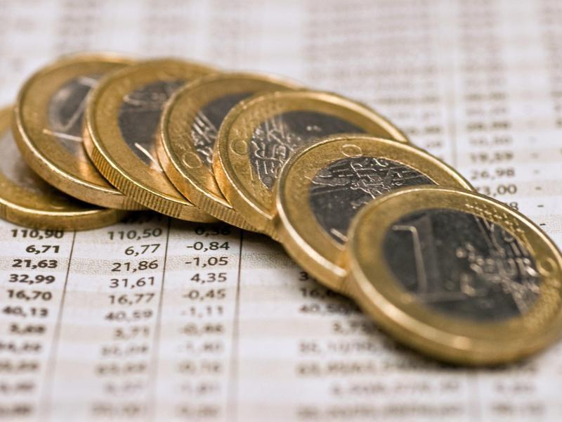 Bild zu Handel mit Wertpapieren