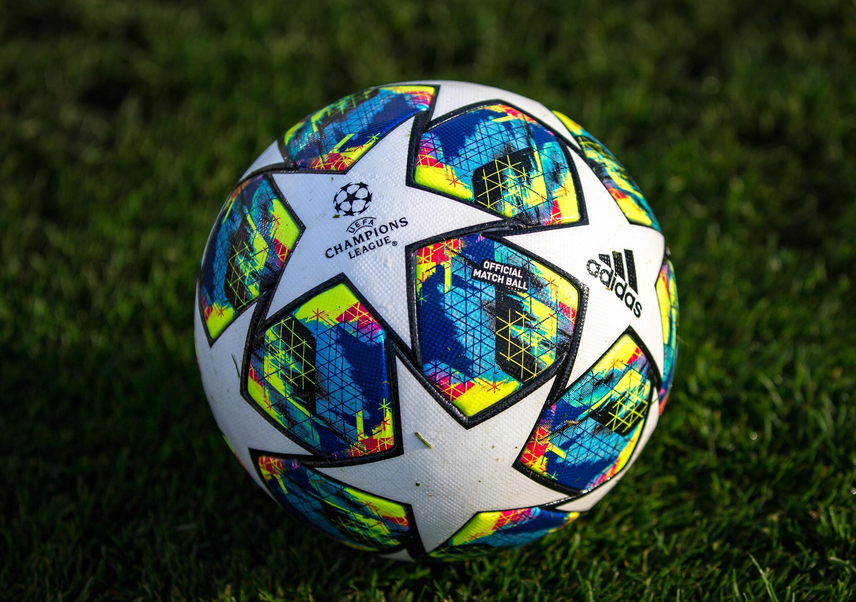Aktuelle Ergebnisse Champions League