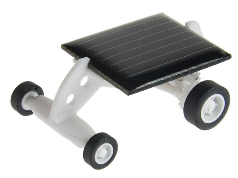 Bild zu Solarauto