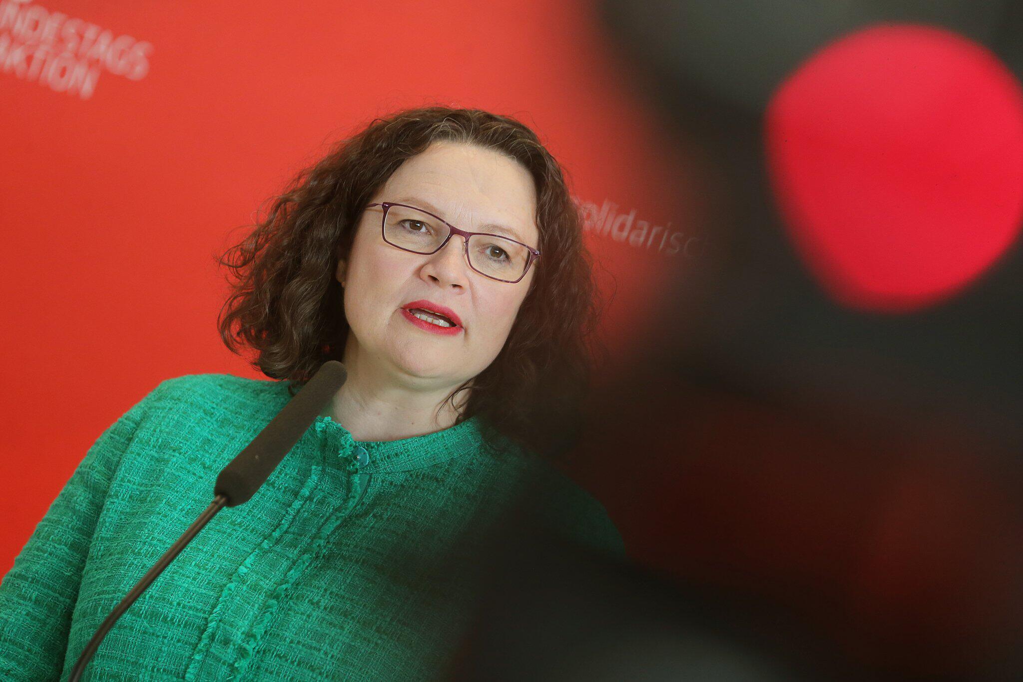Bild zu Fraktionssitzungen der im Bundestag vertretenen Parteien