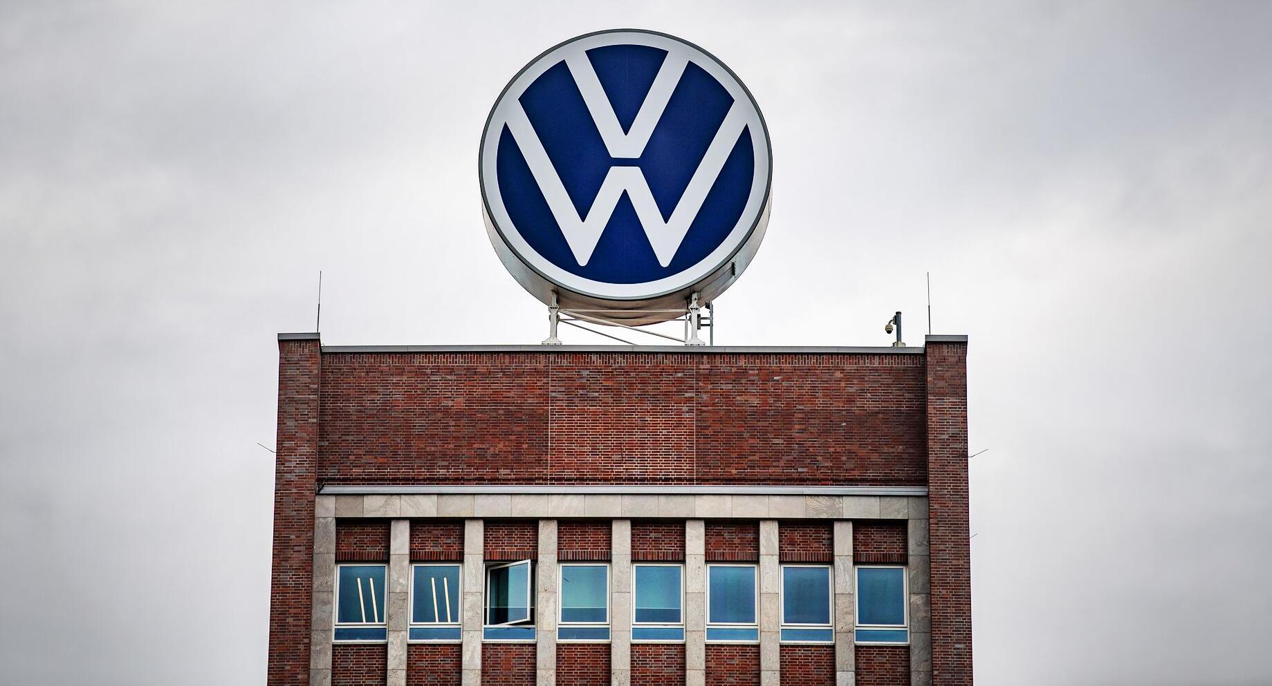 Bild zu VW und Verbraucherschützer starten Vergleichsgespräche