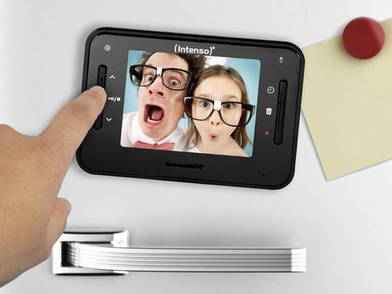 Bild zu Magnet-Video-Botschaft