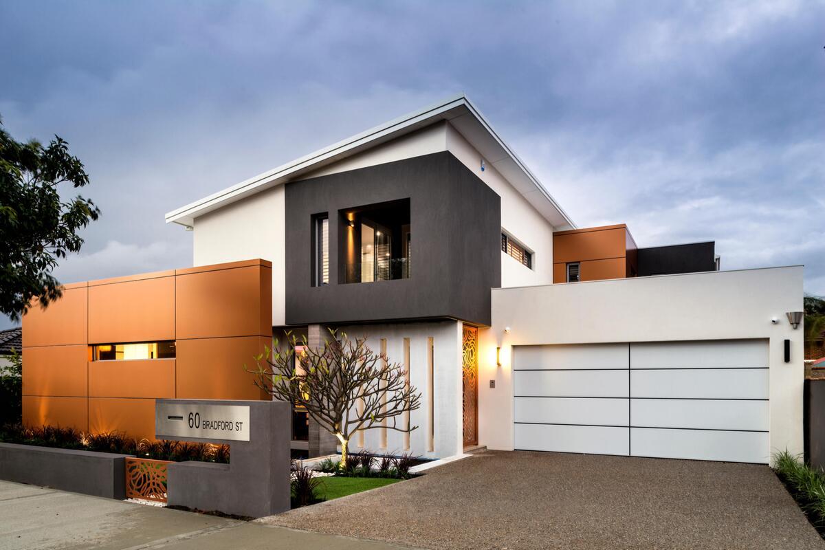 Bild zu architektur design einrichtung
