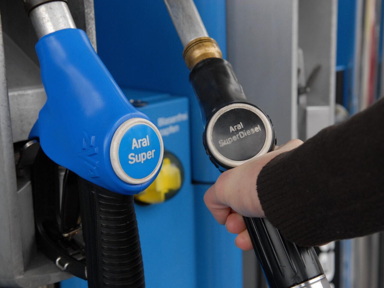 Selbstzünder Benziner