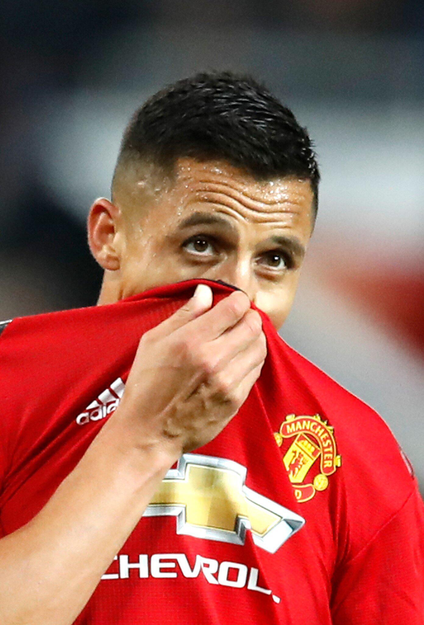 Bild zu Manchester United - FC Valencia