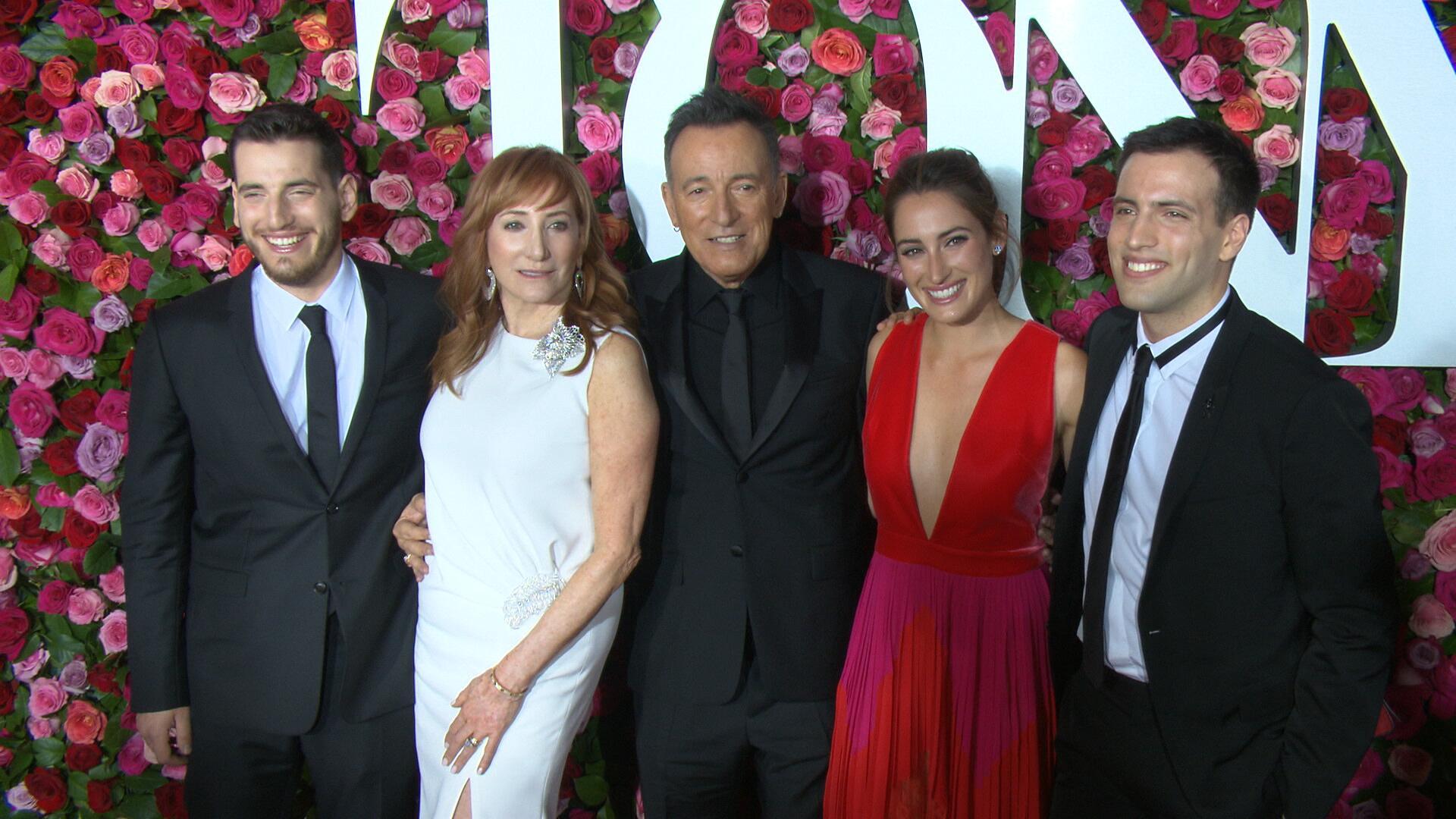 Bild zu Bruce Springsteen
