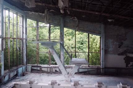 Tschernobyl Screenshot Video