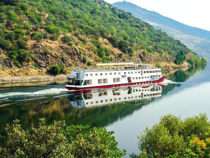 Bild zu Flusskreuzfahrtschiff