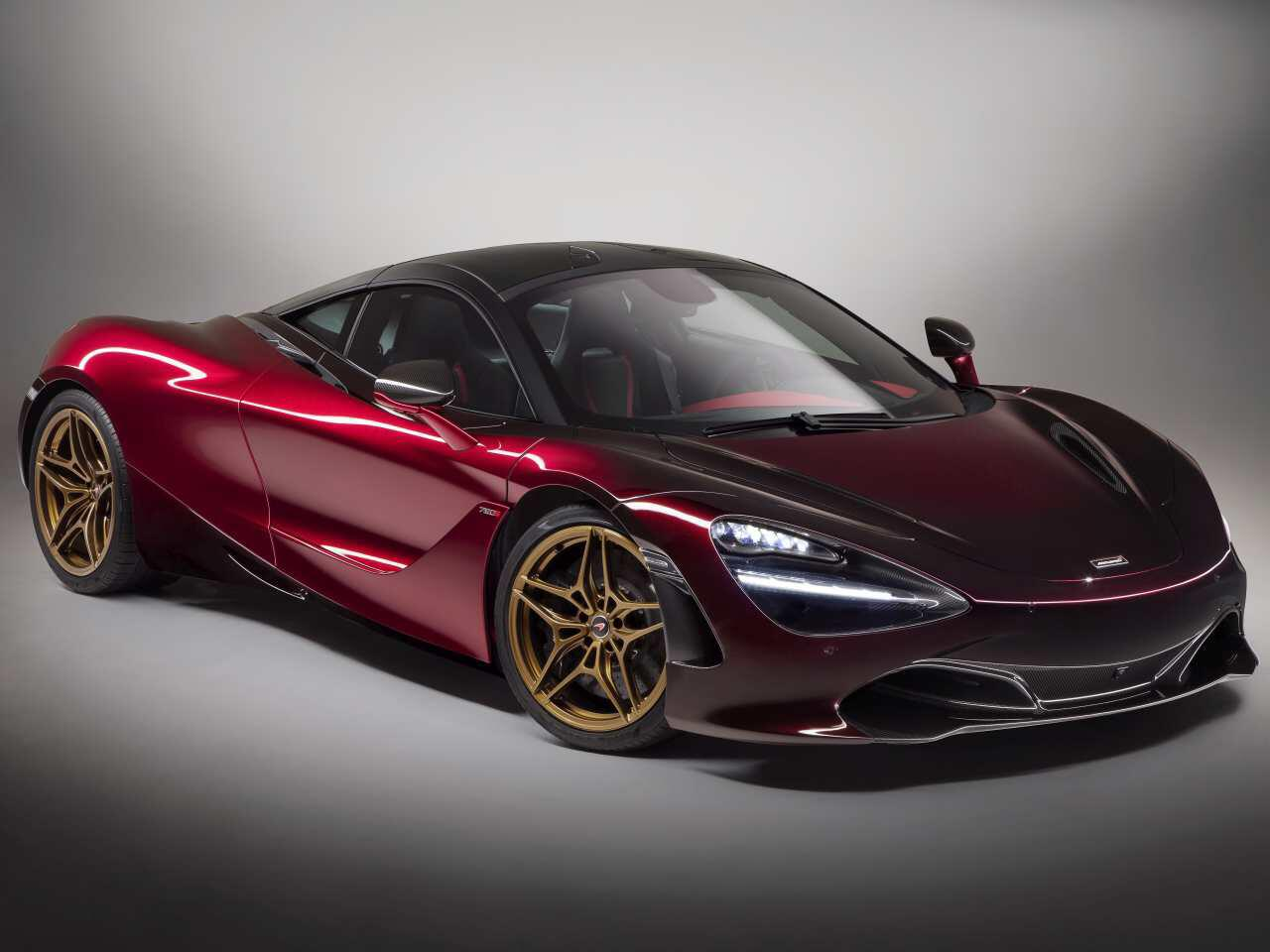 Bild zu McLaren 720S Velocity by MSO