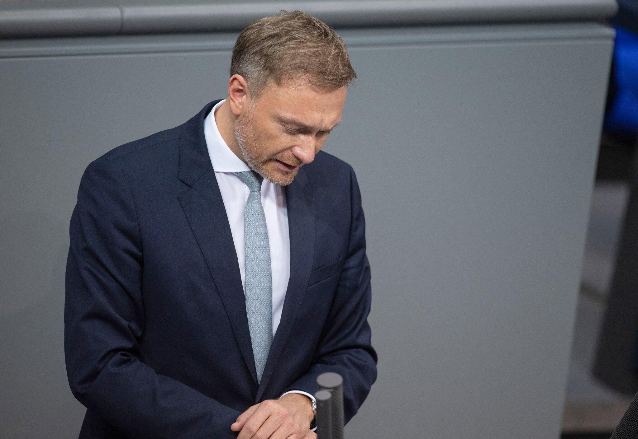 Bild zu 146. Sitzung Bundestag