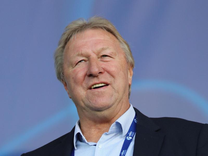 Bild zu DFB-Sportdirektor