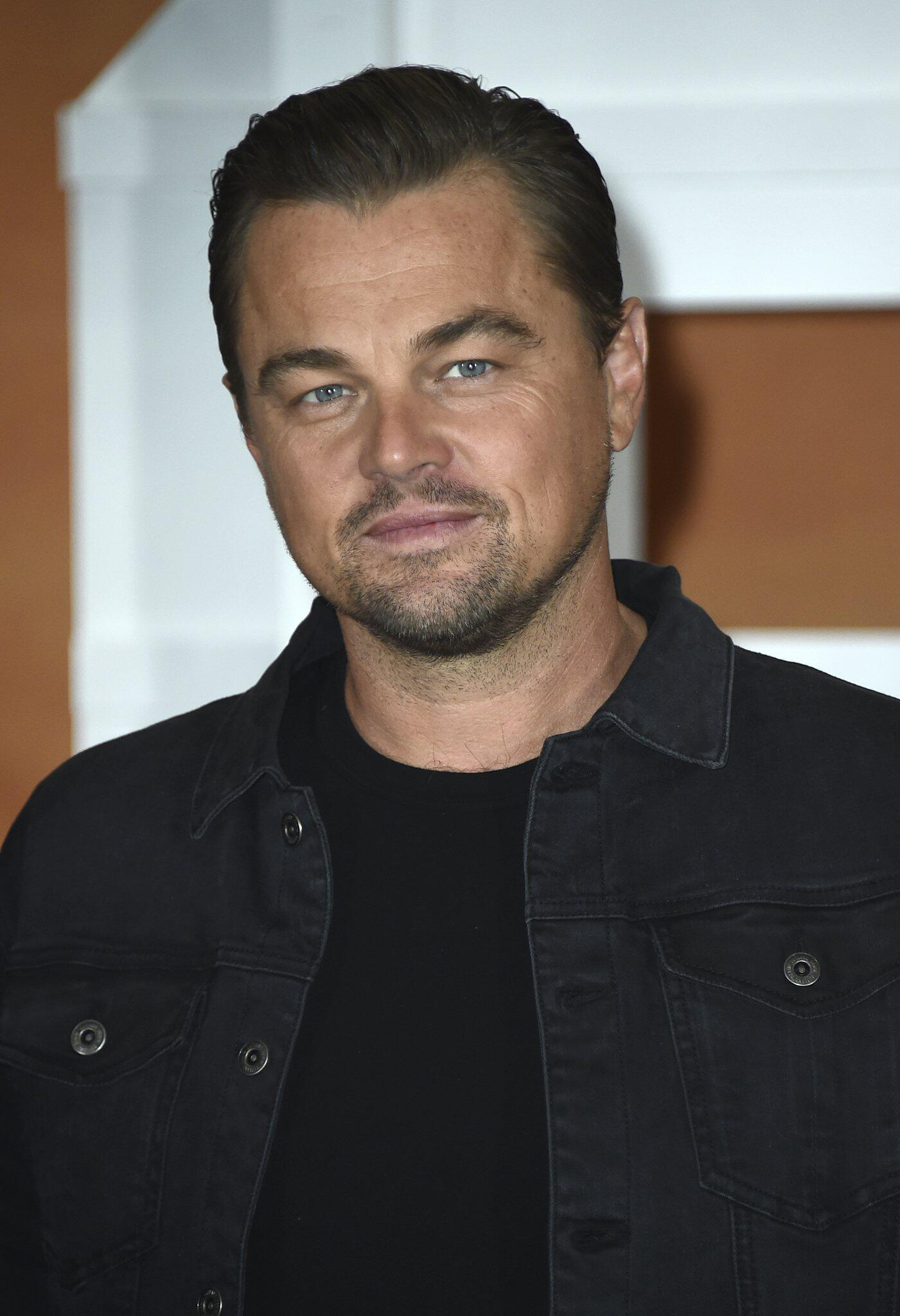 Bild zu Leonardo DiCaprio