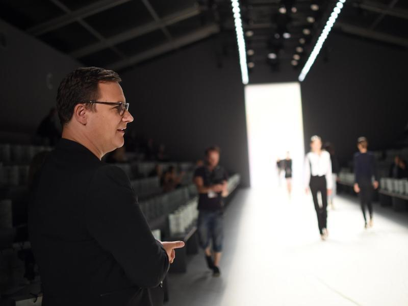 Bild zu Fashion Week Berlin - Guido Maria Kretschmer