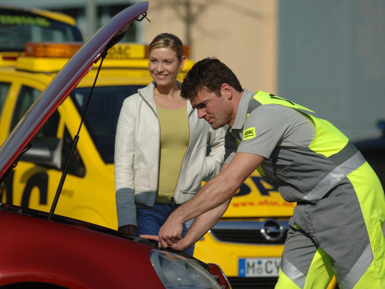 Bild zu Zu viele Kurzstreckenfahrten können dem Motor Schaden zufügen