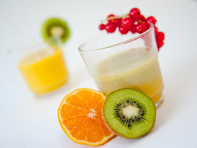 Bild zu Frische Früchte