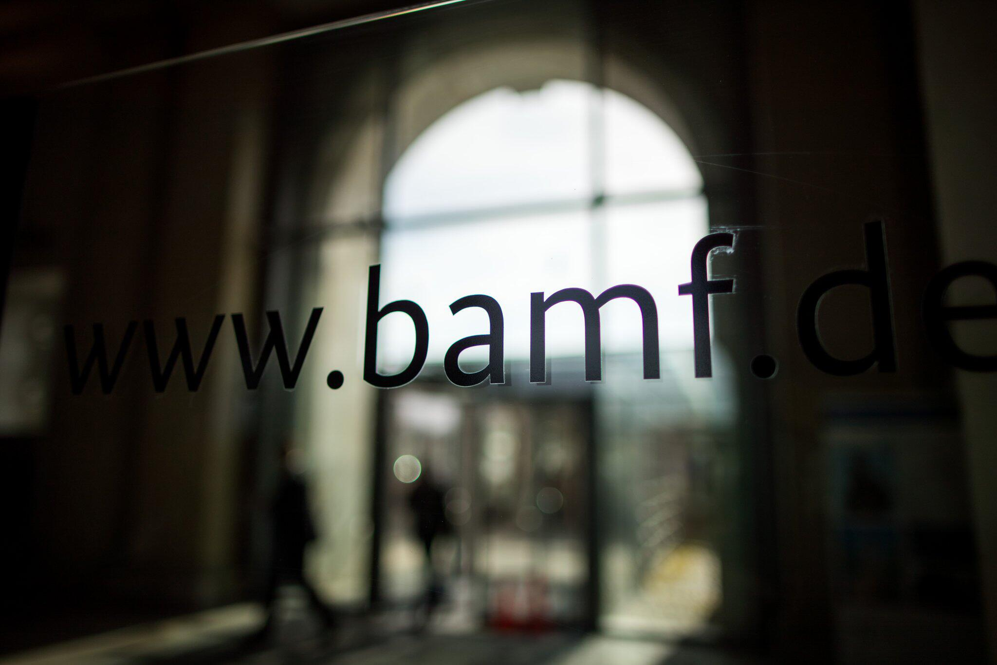 Bild zu BAMF