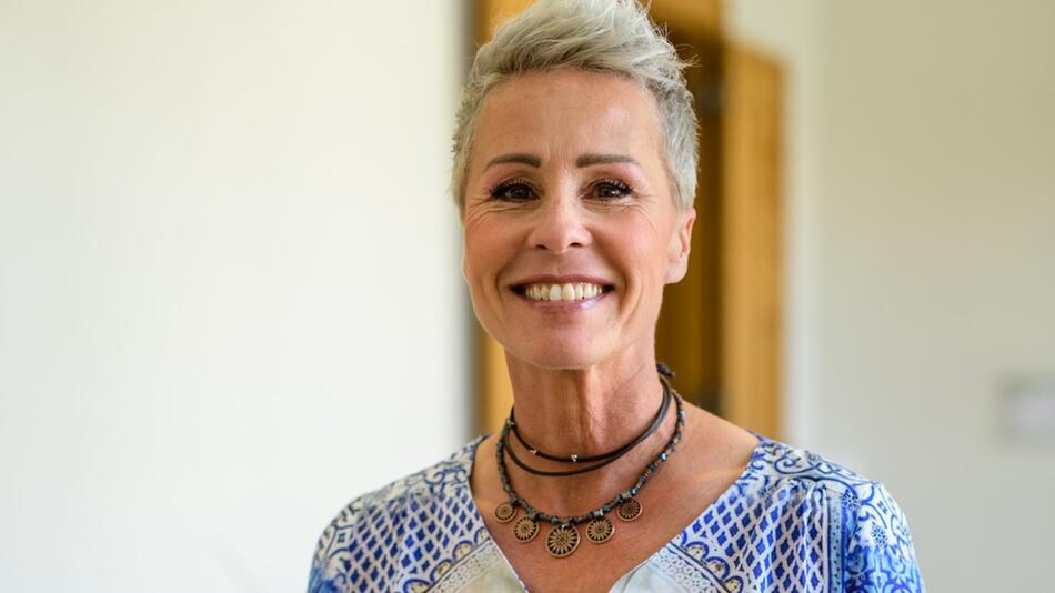 Fernsehmoderatorin Sonja Zietlow