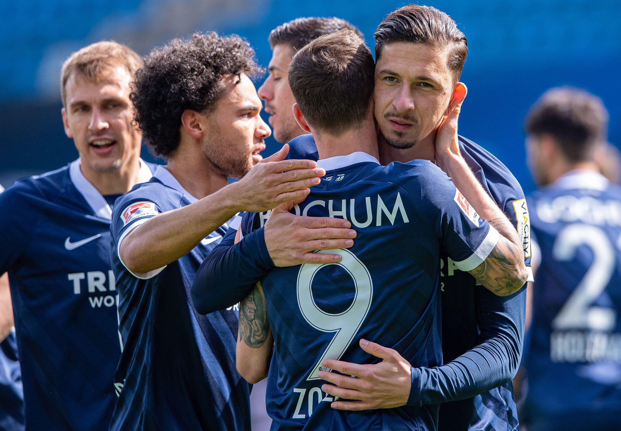 Bild zu VfL Bochum - Holstein Kiel