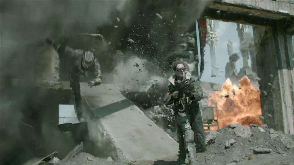Bild zu PS4