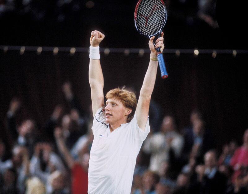 Bild zu Ausgleich im Davis-Cup-Finale