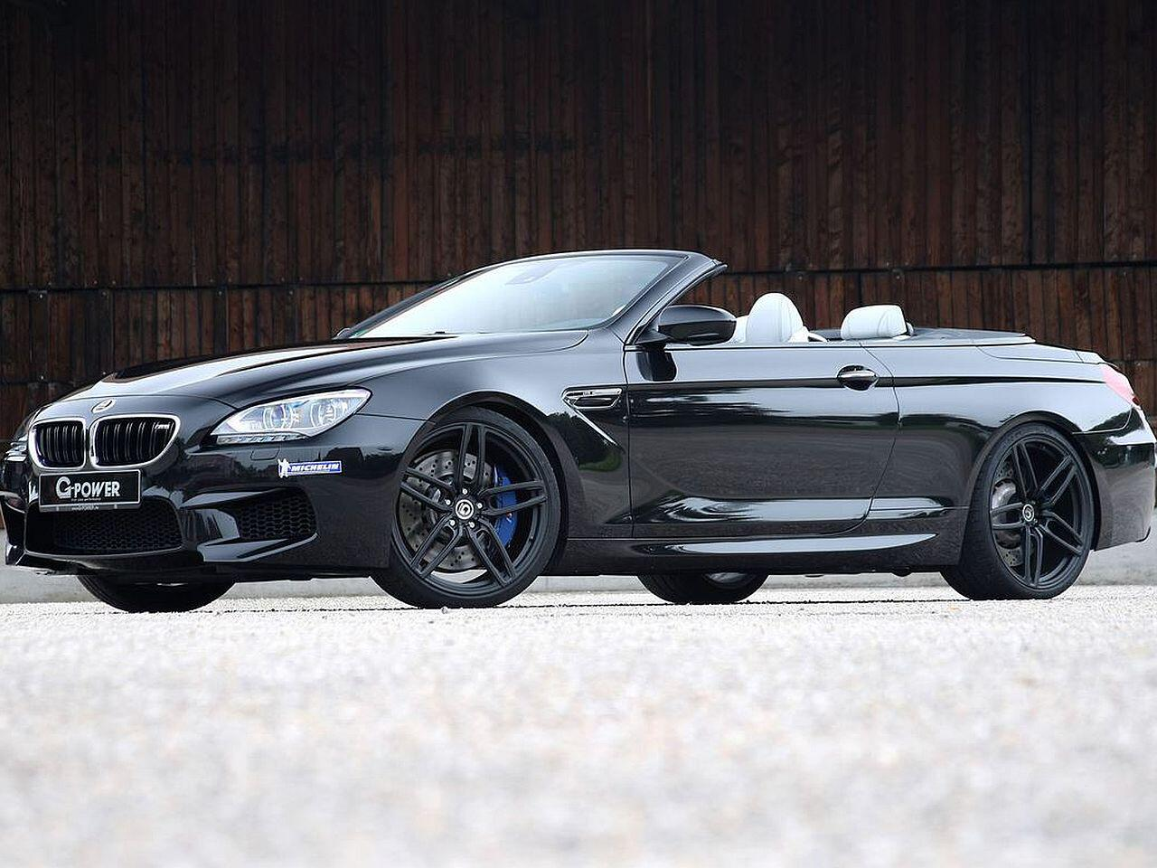 Bild zu G-Power M6 Cabrio F12