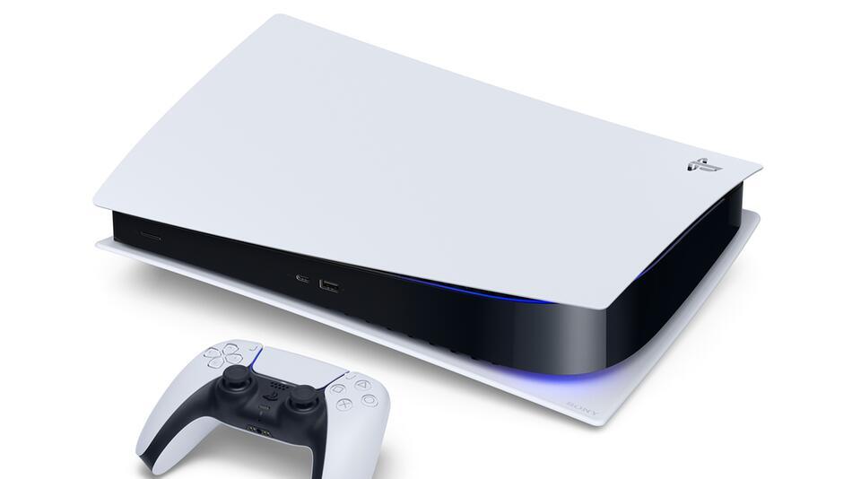 PS5, Sony, PlayStation5, Engpass, Next-Gen, Lieferprobleme, Launch, Verfügbarkeit, vorbestellen