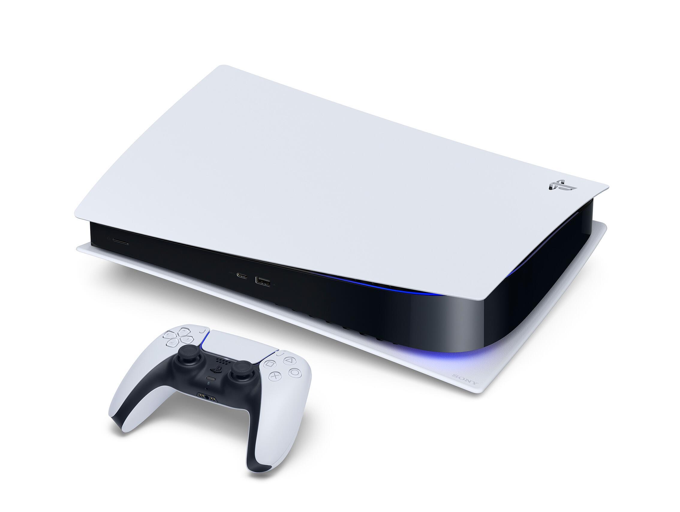 Bild zu PS5, Sony, PlayStation5, Engpass, Next-Gen, Lieferprobleme, Launch, Verfügbarkeit, vorbestellen