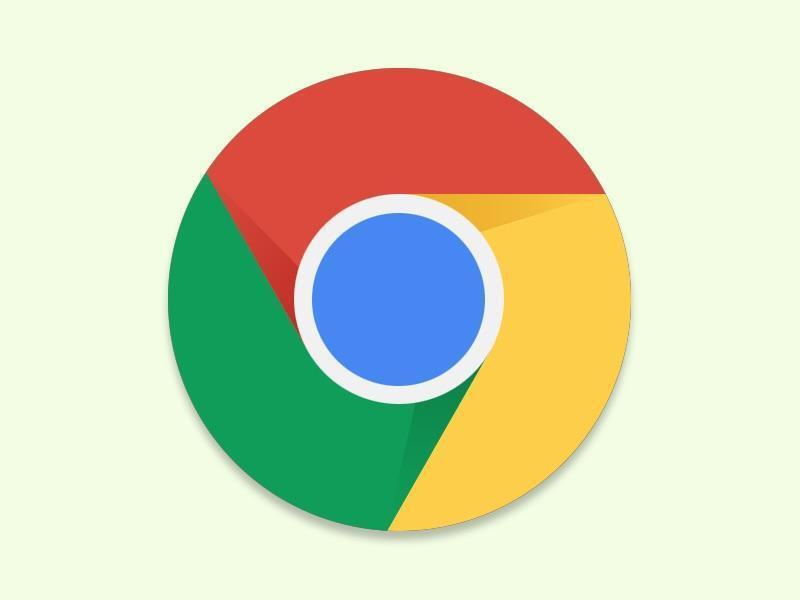 Bild zu Google Chrome