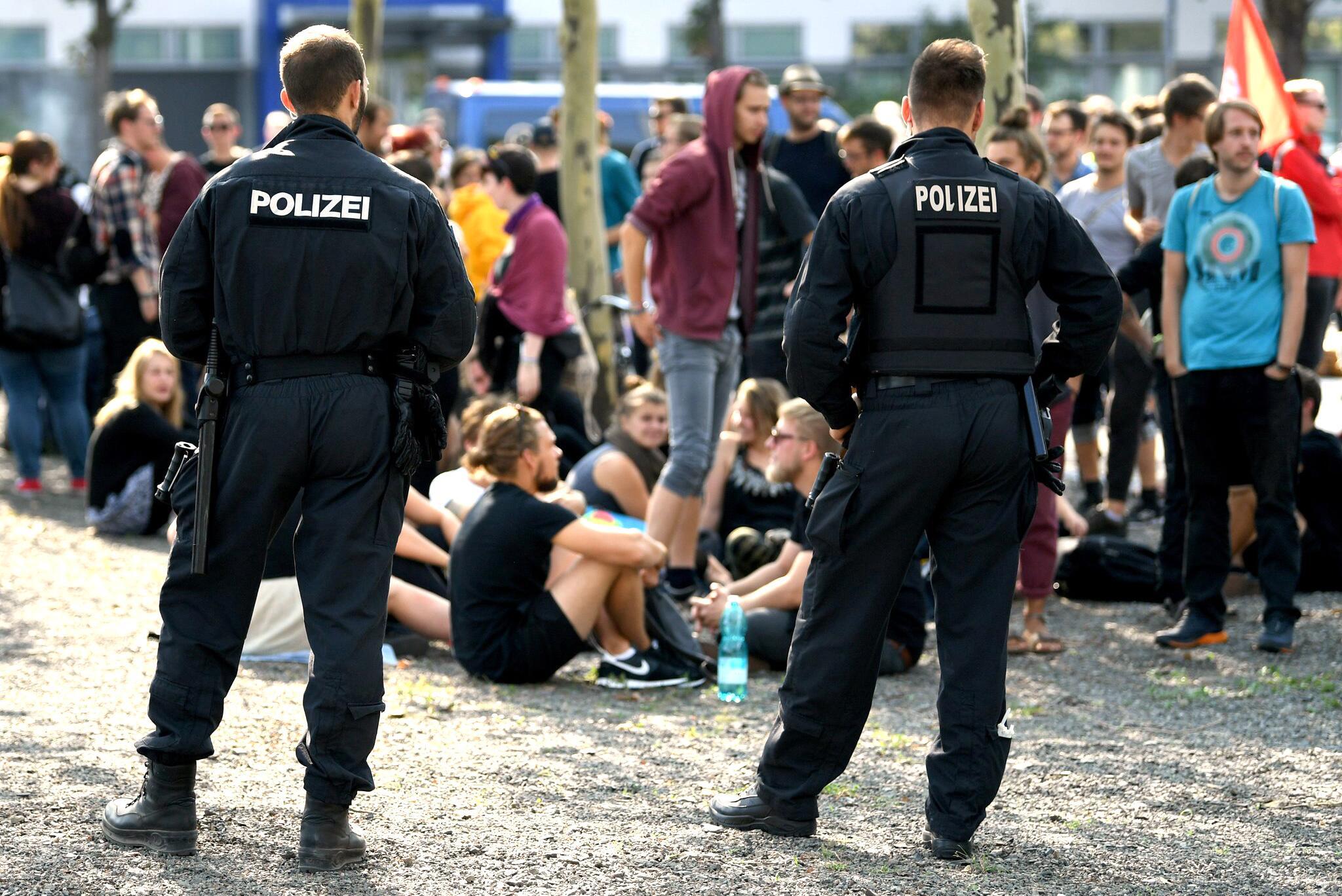 Bild zu Meetings in Dresden