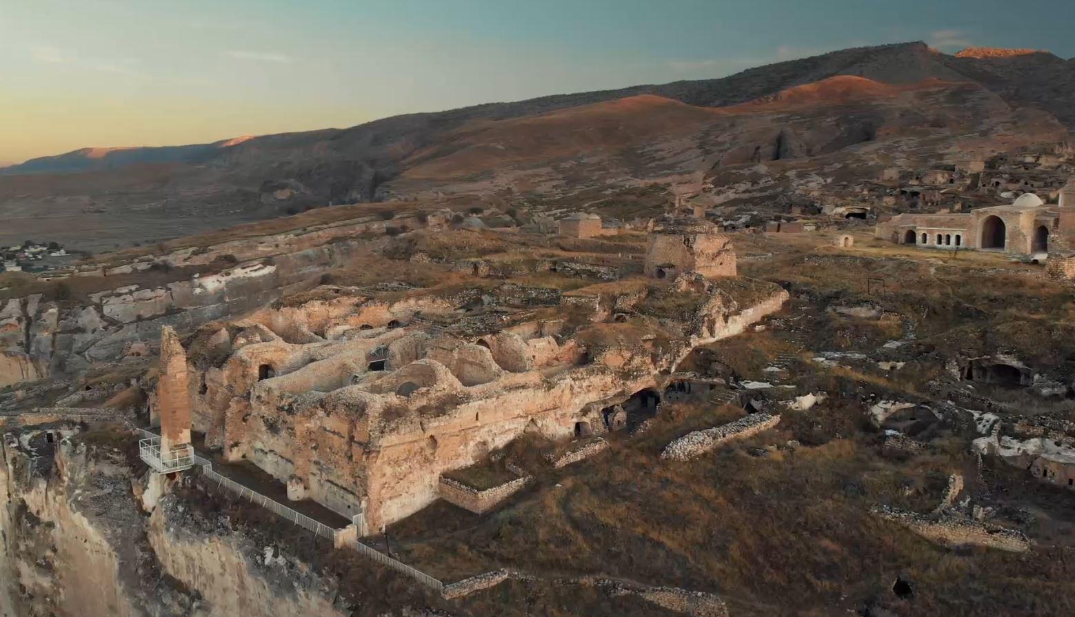 Bild zu Hasankeyf, Türkei, Kurden, Kurdistan, Stausee, Antike, Siedlung, Untergang, Recep Tayyip Erdoğan