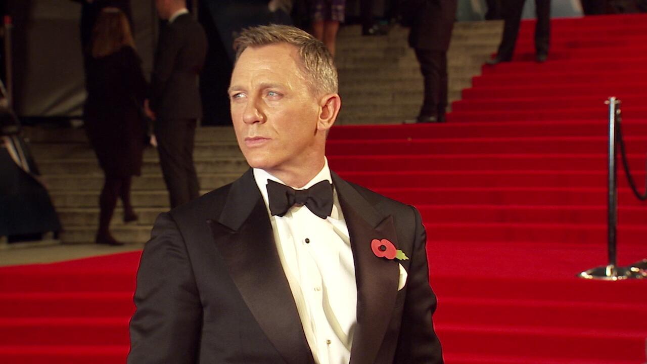 Bild zu Heißes 007-Gerücht – Ist James Bond bald ein verheirateter Mann?