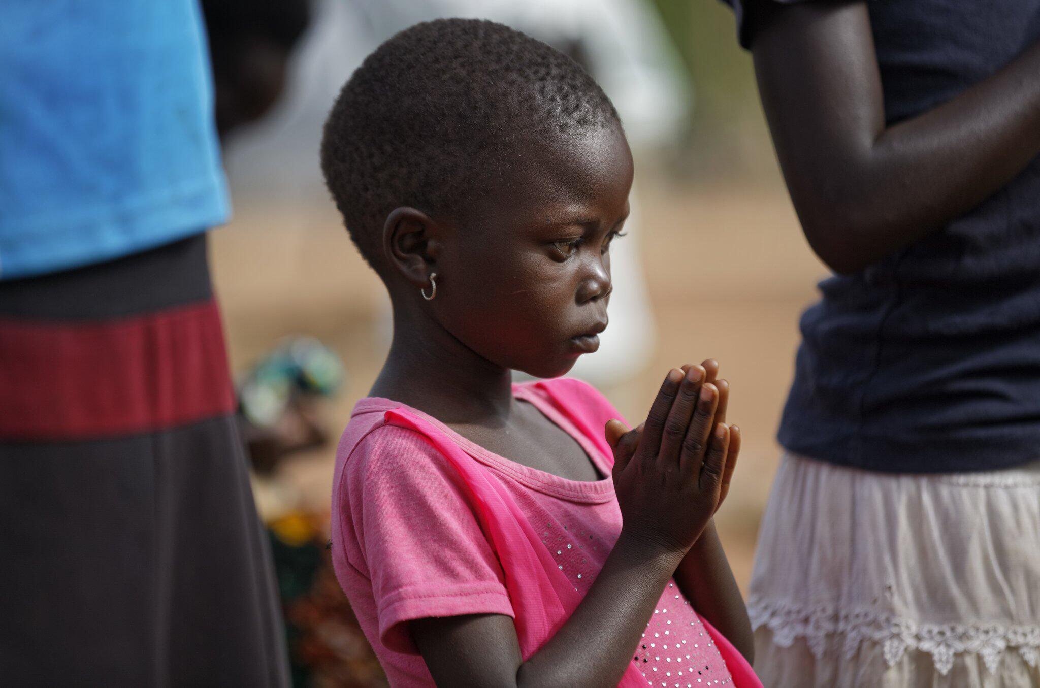 Bild zu Unicef: Kinder werden immer stärker zur Zielscheibe