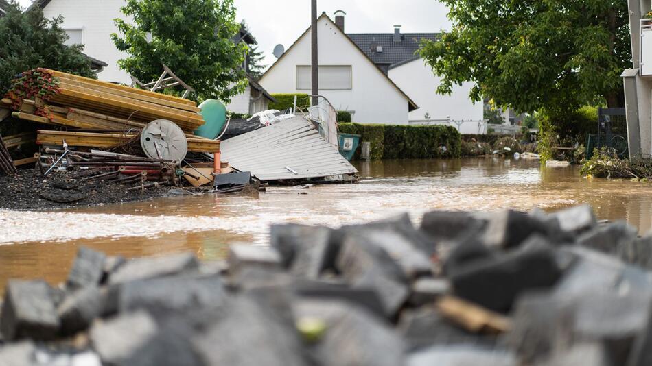 Hochwasser: So können Sie jetzt Flutopfern helfen