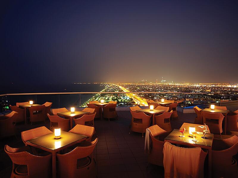 Bild zu Jumeirah Beach Hotel