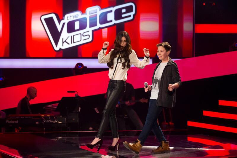 The Voice Kids.De