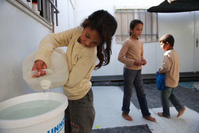 Bild zu UNICEF