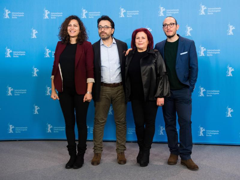 Bild zu 66. Berlinale - Inhebbek Hedi