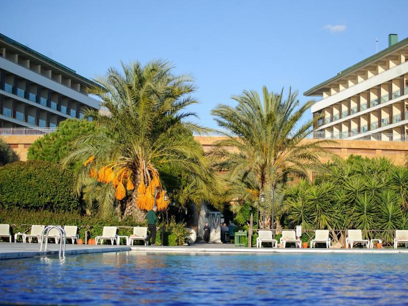 Bild zu Ferienhotel