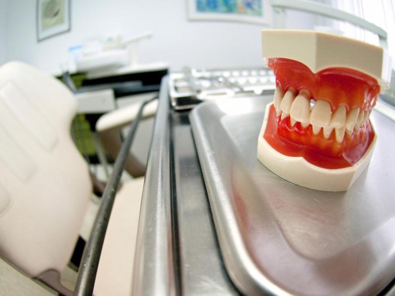 Bild zu Angst vor dem Zahnarzt