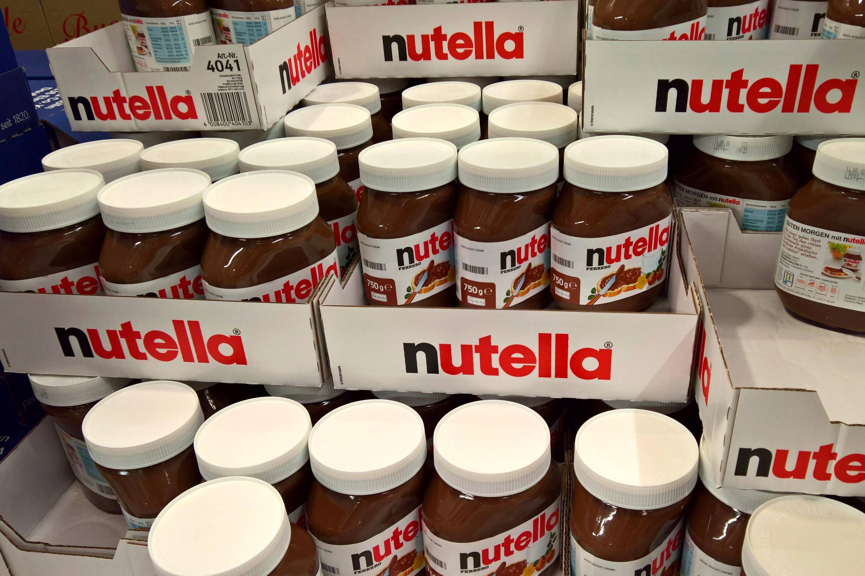 Bild zu Nutella, Verbraucherzentrale, Fußball-WM 2018