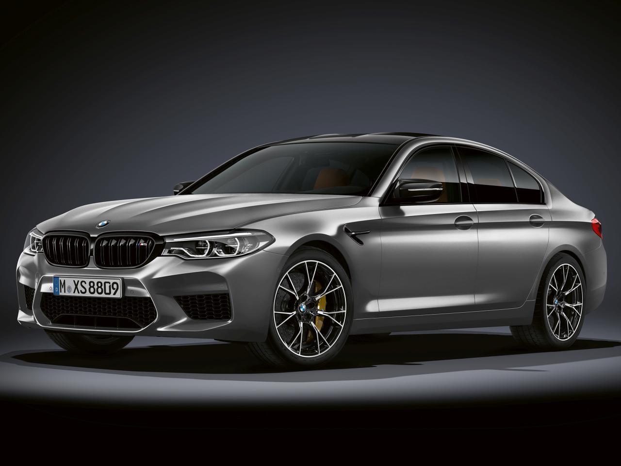 bmw m5 competition performance limousine wird noch. Black Bedroom Furniture Sets. Home Design Ideas